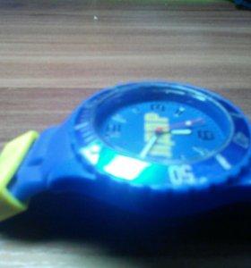Часы ЛДПР