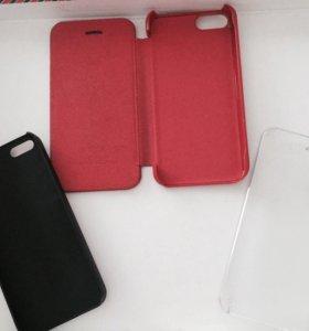 Чехол на iPhone 5