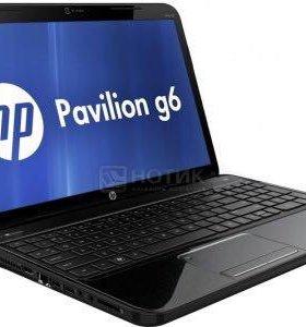 HP Pavilion g6-2008er