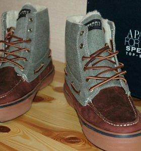 Обувь Sperry Top Sider Winter Boots