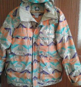 Куртка мужская  фирмыNike