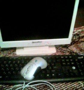 компьютор