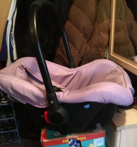 Люлька,автокресло,переноска.BOGUS Mochito+сумка.