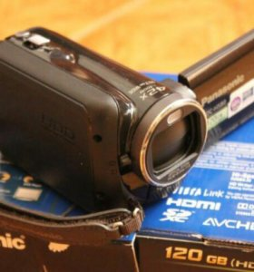Видеокамера Panasonic HDC-HS 80