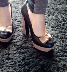 Новые туфли 36
