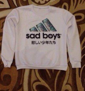 Кофта Sad Boys
