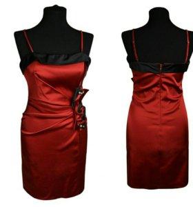 Платье коктейльное💕