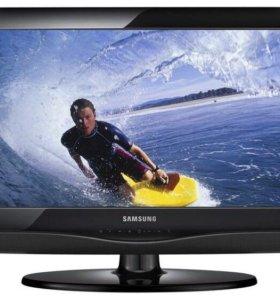 "LCD телевизор Samsung 26"" дюймов 65см доставка"