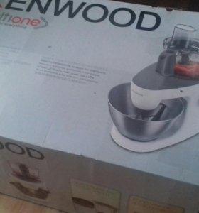 Кухонная машина Кенвуд KHH326WH