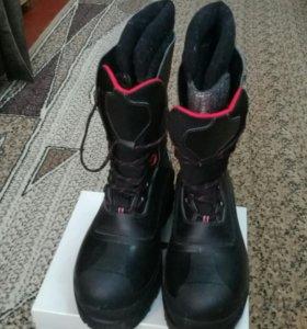 Ботинки арктические