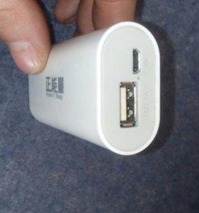 Портативная батарея