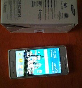 Samsung SM-G 531 H\DS