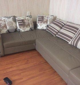 Продам диван, изготовитель Белоруссия.