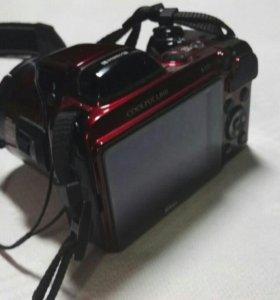 Продаю Nikon Coolpix L810