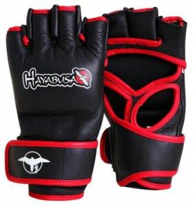 Перчатки HAYABUSA PRO MMA GLOVES