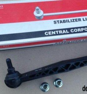 Стойки стабилизатора задние Chevrolet lacetti