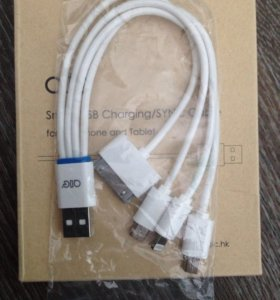 Usb кабель 10 в 1 и 4 в 1