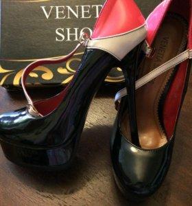 Туфли Vanetta Shoes