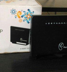 WiFi роутер Ростелеком Sagemcom