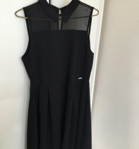 Платье женское надевала один раз(MOHITO -фирма )
