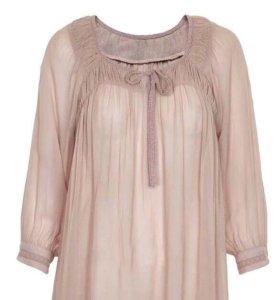 Новая! Нарядная блузка! Cream! Дания!