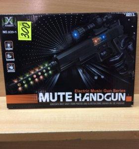 Пистолет световой