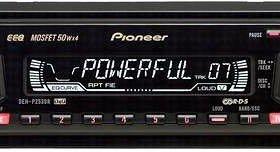 Pioneer DEH-P2530R
