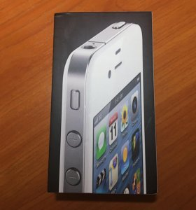 iPhone 4 / 8gb