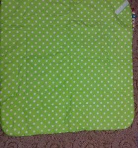 Конверт-одеялко на выписку