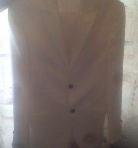 Пиджак костюм