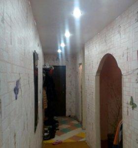 3х комнатная квартира в Ново Ленино