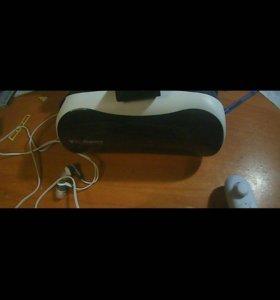 Отчёт виртуальной реальности
