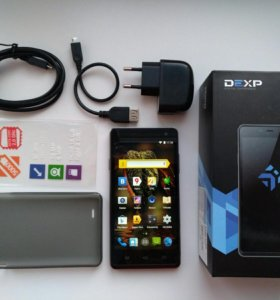 Смартфон DEXP Ixion XL 5