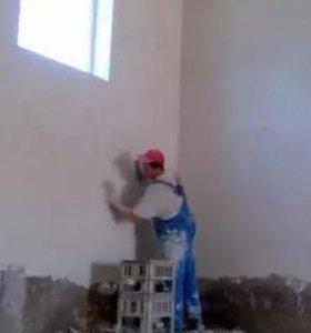 Косметический ремонт жилых и нежилых помещений