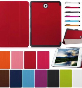 Кожаный Smart Case для Galaxy Tab S2 8.0 T715