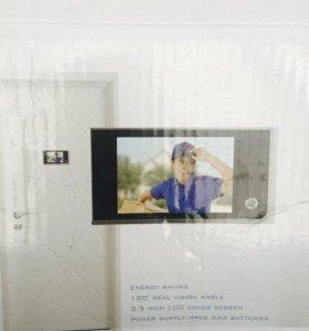 Дамашон экран