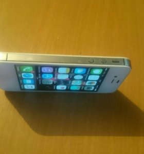iPhone 4s 8 гб