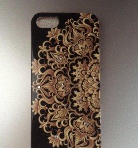 Чехол на iPhone 5,5s