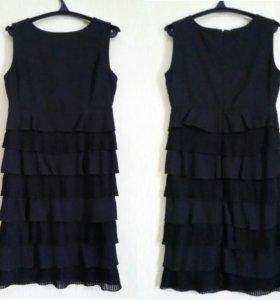 Маленькое черное платье, р.М