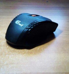 Мышь игровая. Бюджетная