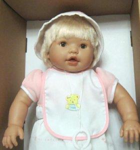 Кукла Llorens SallyAnn, 48 см