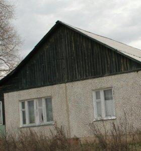 1/2 дома(ж/б панели) с отдельным входом