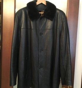 Куртка зимняя мужская  (Греция)