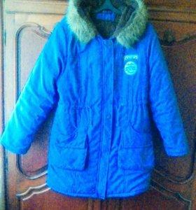 Куртка. Размер 48-50.