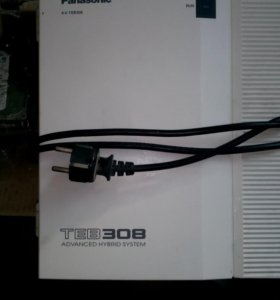 Мини-АТС Panasonic TEB 308