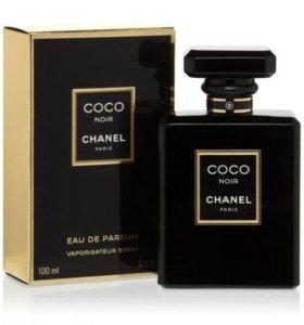 Coco Noir Chanel, 100 мл.