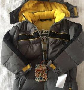 Куртка Vintage 72