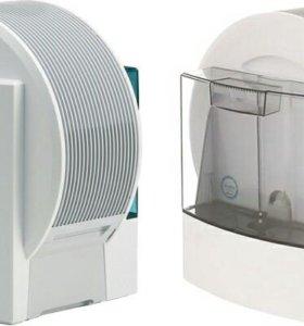Увлажнитель-очиститель воздуха Boneco W1355N
