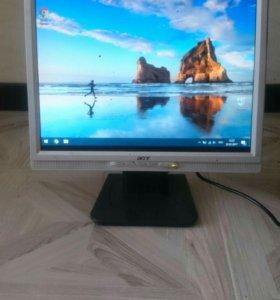 Монитор Acer AL1717 15 дюймов