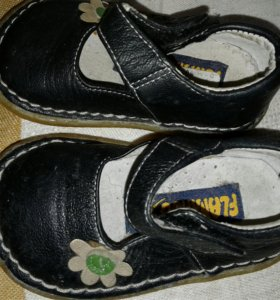 Туфельки 12 размер